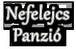 Nefelejcs panzió – Mátészalka